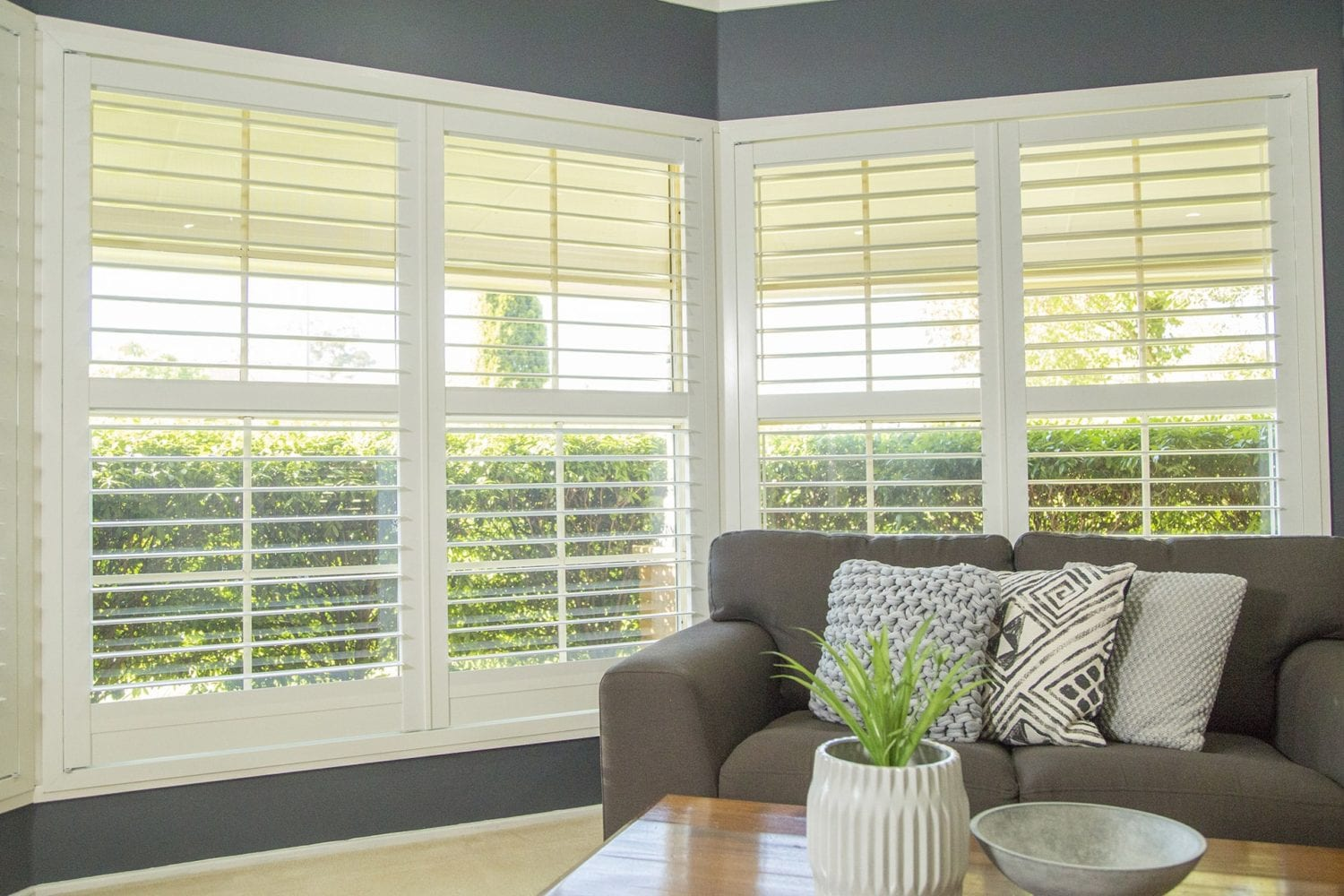 Exterior: Window Blinds By Budget Blinds