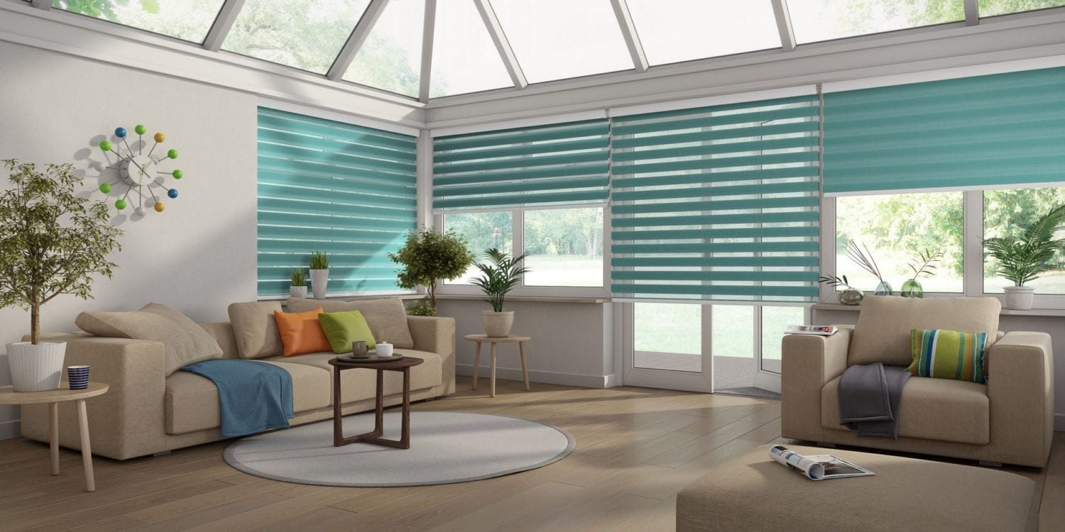 Vision Blinds in Bolton, Wigan & Chorley