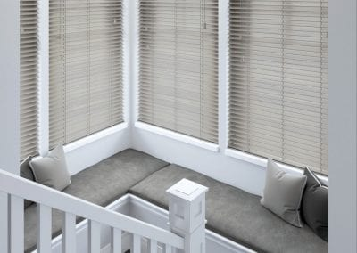 Wooden Venetian Blinds Wigan, Bolton & Chorley