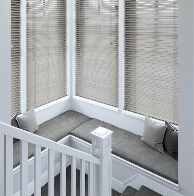 Why choose wooden Venetian Blinds?
