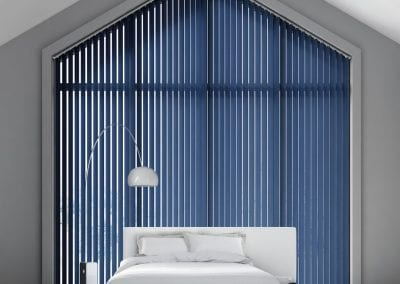 vertical blinds wigan