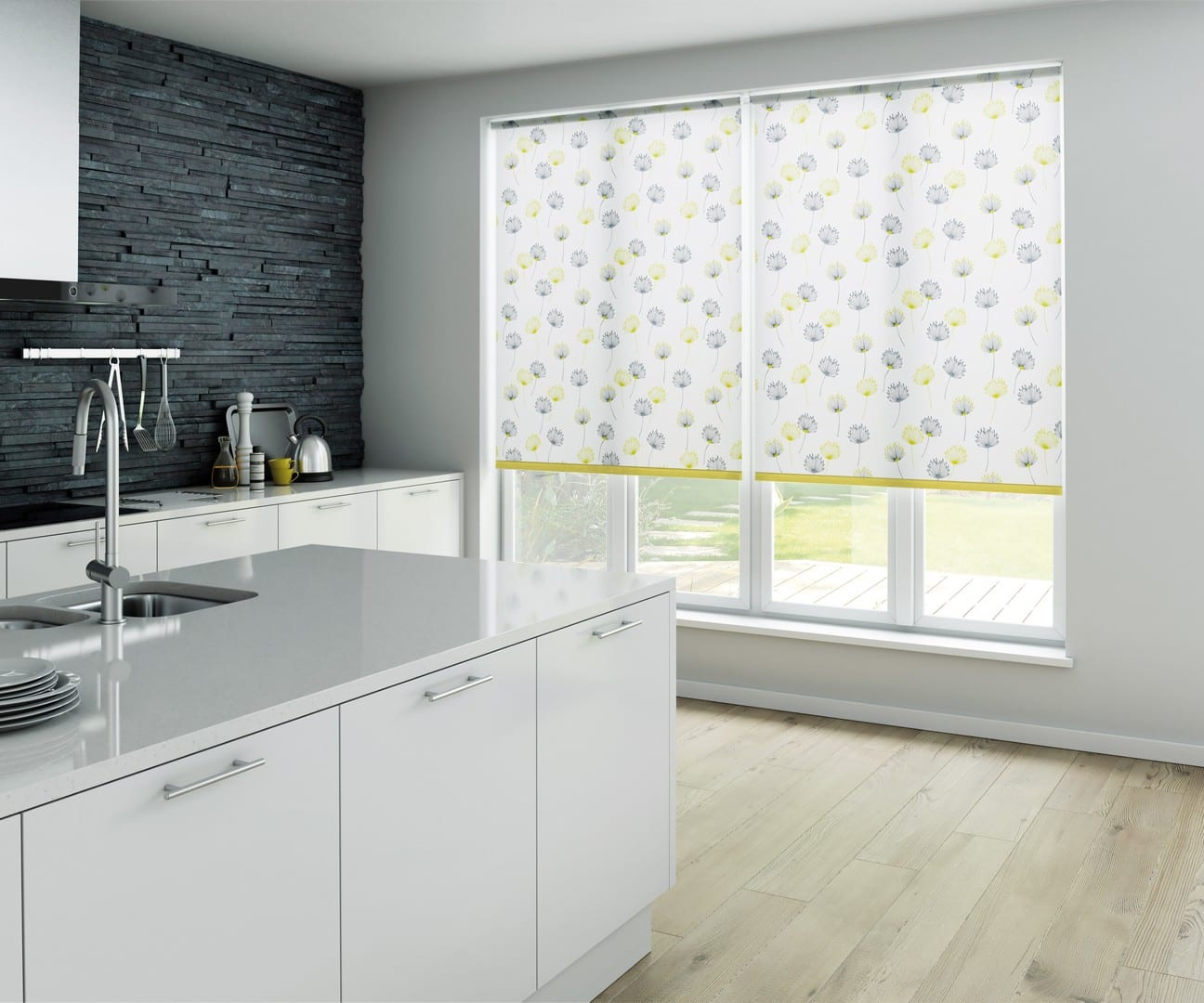 Roller Blinds in Bolton, Wigan & Chorley