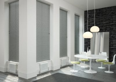 Faux Wood Venetian Blinds Wigan, Bolton & Chorley