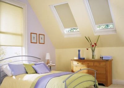 Skylight Blinds Bolton, Wigan & Chorley