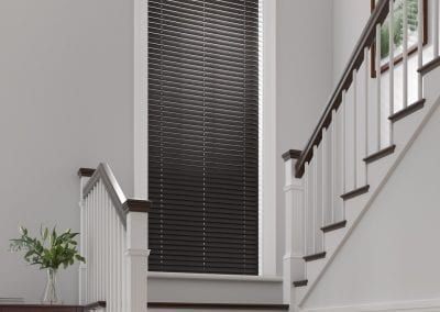 Wooden Venetian Blinds Wigan