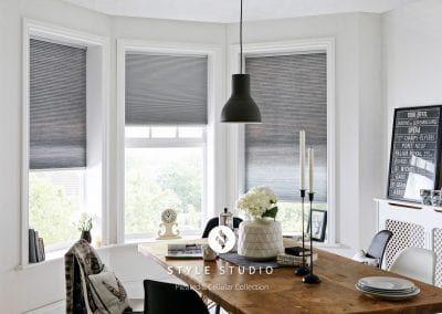 Pleated Blinds Chorley