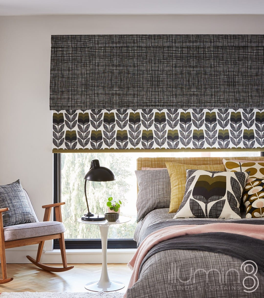 Roman Blinds Bolton Wigan Amp Chorley Free Installation