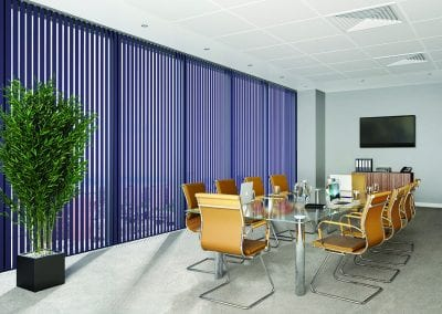 vertical blinds chorley