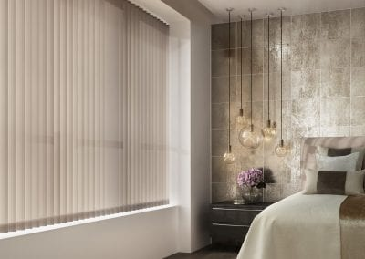 cheap vertical blinds north west