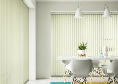 vertical blinds bolton & wigan