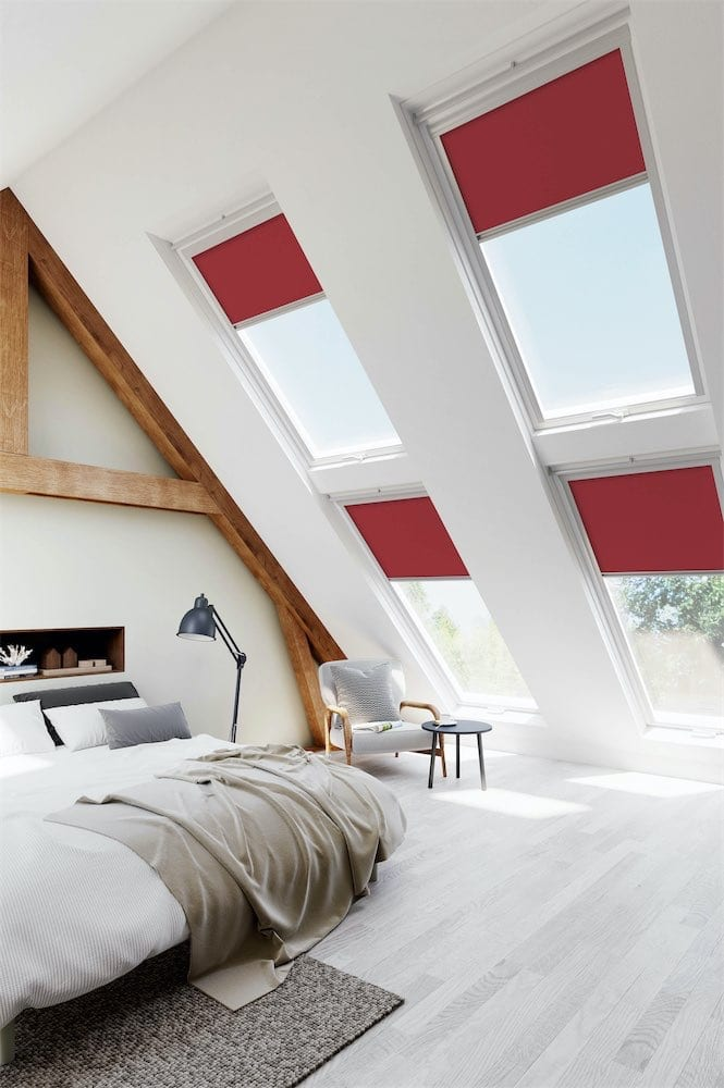 Wigan & Bolton Skylight Blinds