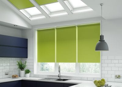 lime blinds in chorley