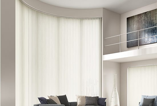 Vertical Blinds in Bolton, Wigan and Chorley