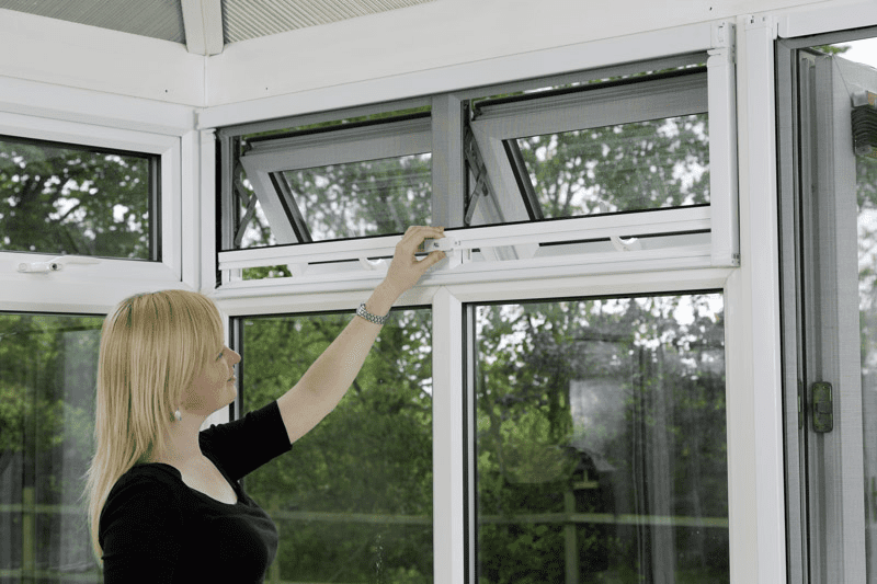 Flyscreen Blinds in Bolton, Wigan & Chorley