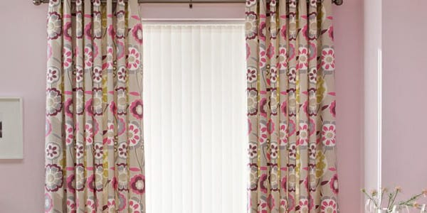 Curtains in Bolton, Wigan and Chorley