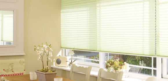 pleated blinds bolton and wigan