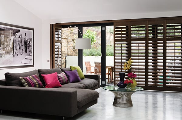 Plantation Shutters Bolton, Wigan and Chorley
