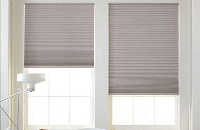 Blackout Blinds Installation Wigan & Chorley