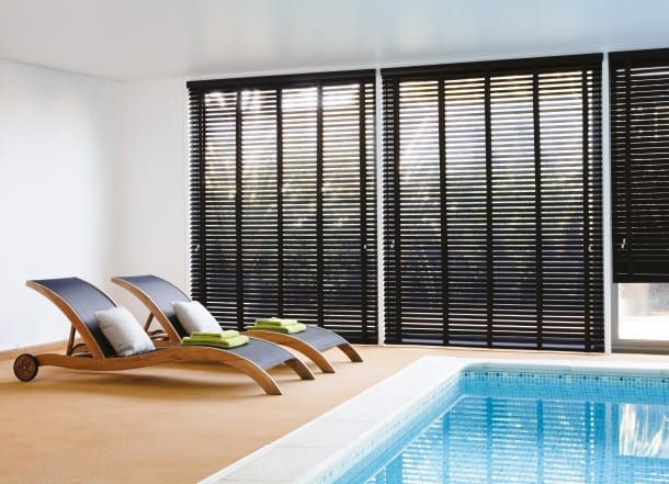Wooden Venetian Blinds Bolton, Wigan & Chorley