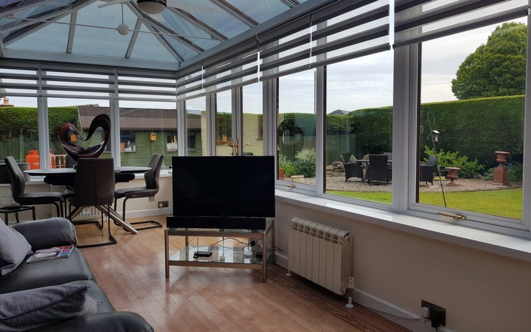 Conservatory Blinds – Bolton
